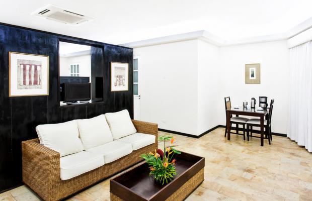 фото отеля Gaia Hotel & Reserve изображение №65