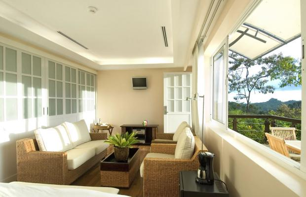 фотографии Gaia Hotel & Reserve изображение №16