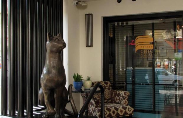 фотографии отеля Center Chic Hotel - an Atlas Boutique Hotel (ex. Center) изображение №11