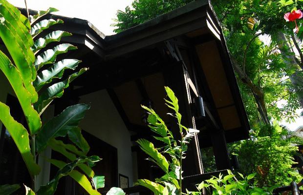 фото отеля Buena Vista Luxury Villas изображение №41