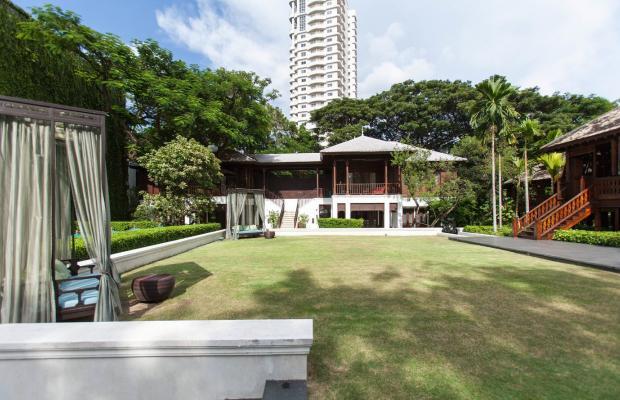 фотографии 137 Pillars House изображение №8