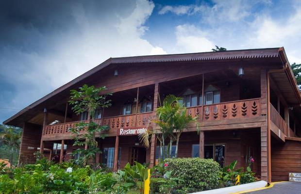 фото отеля Hotel Heliconia изображение №33