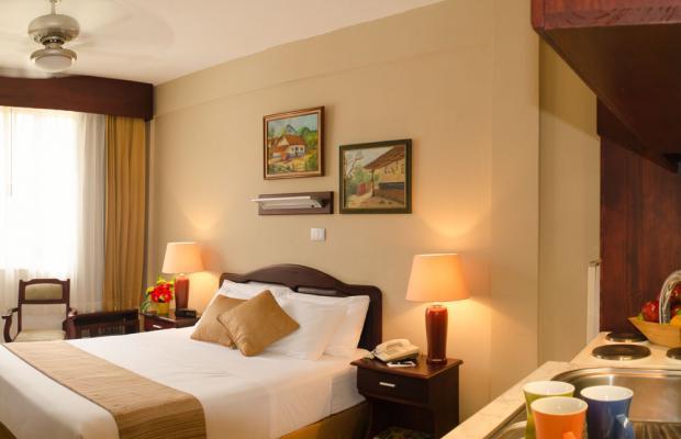 фото отеля Apartotel La Sabana изображение №5
