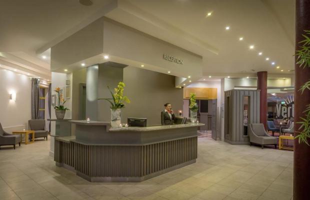 фото отеля Maldron Hotel Wexford изображение №13