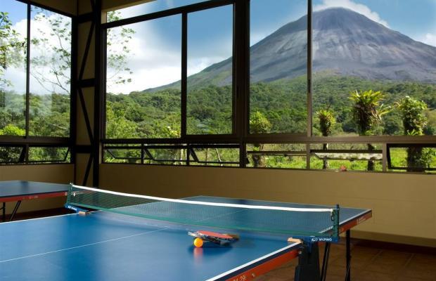 фотографии Hotel Arenal Kioro Suites & Spa изображение №8