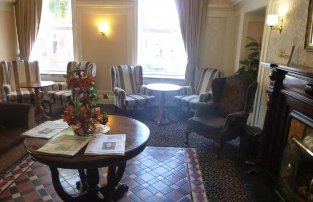 фотографии Queens Hotel & Nightclub изображение №16