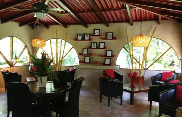 фотографии отеля Casa Corcovado Jungle Lodge изображение №119