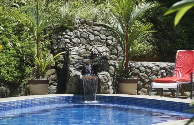 фото отеля Casa Corcovado Jungle Lodge изображение №77