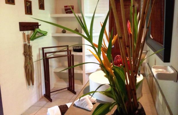 фото отеля Casa Corcovado Jungle Lodge изображение №61