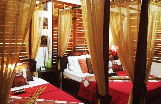 фото отеля Casa Corcovado Jungle Lodge изображение №41
