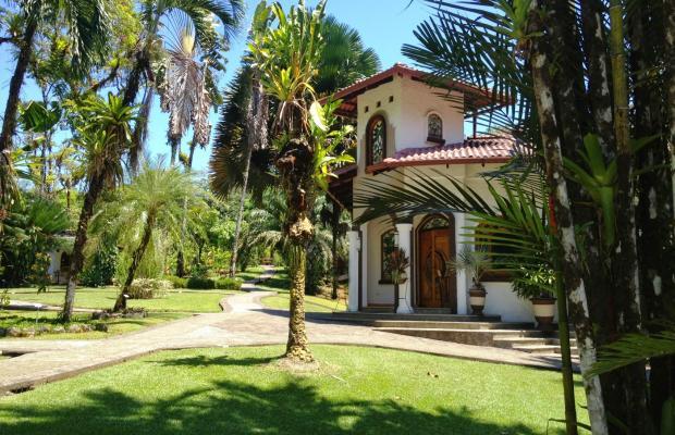 фото отеля Casa Corcovado Jungle Lodge изображение №13