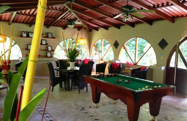 фотографии Casa Corcovado Jungle Lodge изображение №12