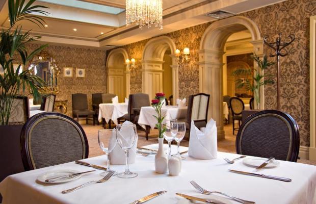 фото отеля Buswells изображение №13