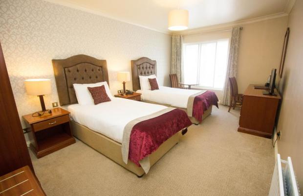фотографии отеля Drury Court изображение №23