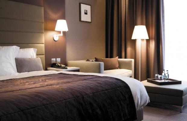 фотографии отеля Radisson SAS Royal изображение №19