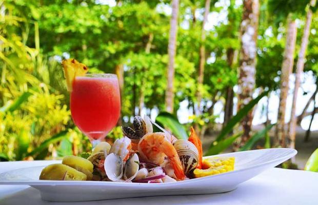 фото отеля Karahe Beach Hotel изображение №57