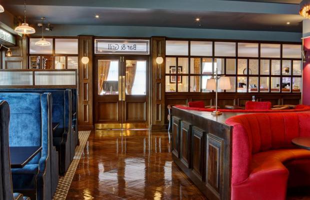 фото отеля Dublin Skylon Hotel изображение №9