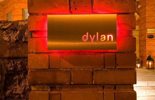 фото отеля Dylan  изображение №21