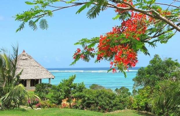 фотографии отеля Tijara Beach изображение №3