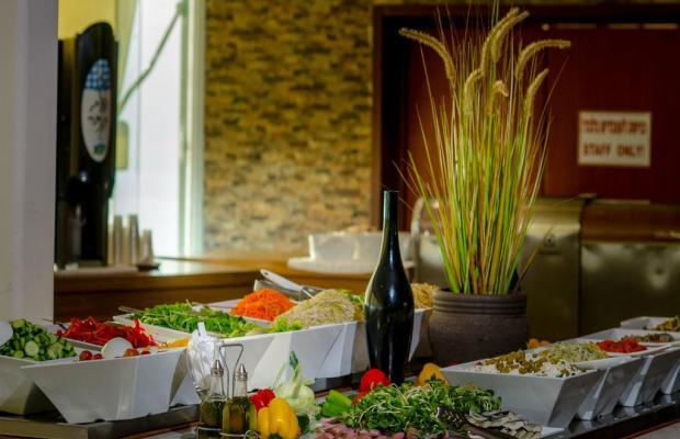 фотографии отеля Club Hotel Tiberiah изображение №11