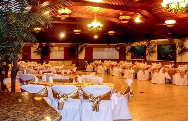 фотографии отеля Casa Roland Marina Resort изображение №15