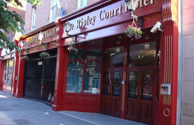фото отеля Ripley Court изображение №1