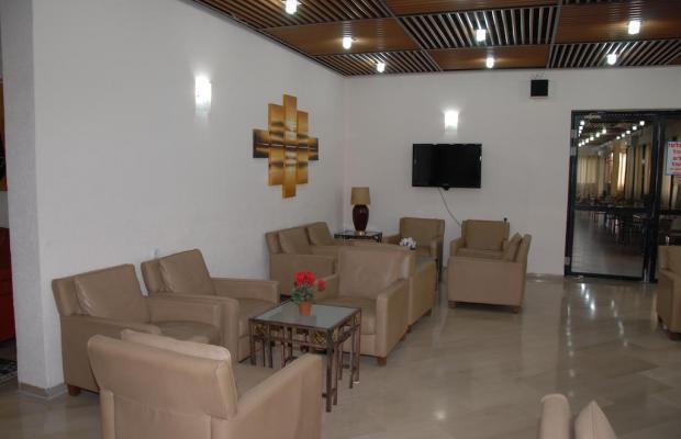 фотографии отеля Hotel Eden изображение №31