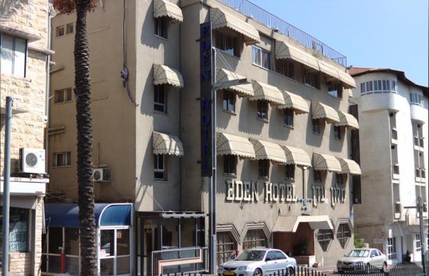 фотографии отеля Hotel Eden изображение №27