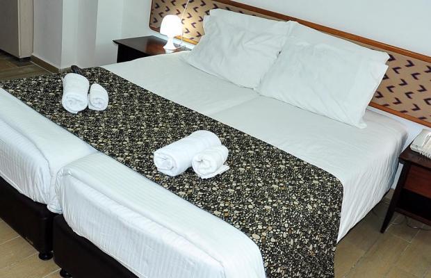 фотографии отеля Hotel Eden изображение №7