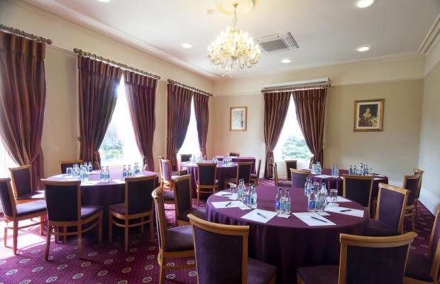 фотографии Finnstown Castle Hotel изображение №8