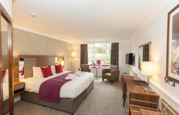 фотографии отеля Sligo Park Hotel & Leisure Club изображение №7