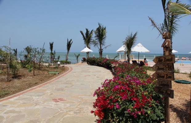 фотографии Watamu Bay Ora Resort изображение №12