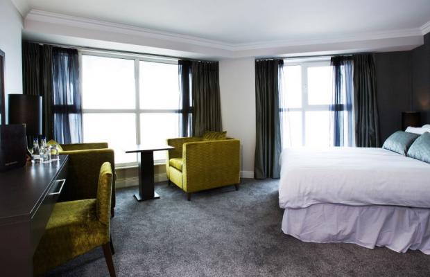 фото отеля Talbot изображение №5
