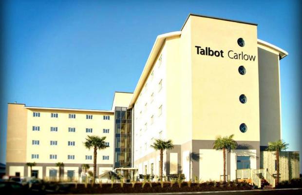 фото отеля Talbot Carlow изображение №1