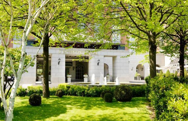 фото отеля InterContinental Dublin изображение №1