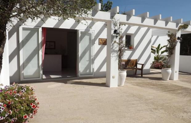фотографии отеля Nure Mar y Mar изображение №27