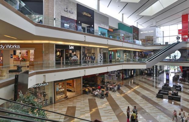 фото отеля Real InterContinental at Multiplaza Mall  изображение №17