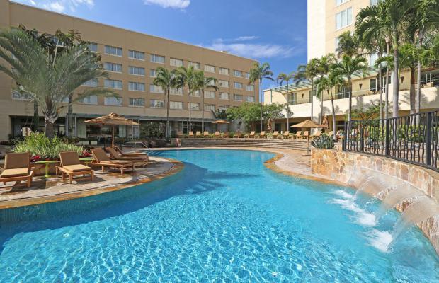 фото отеля Real InterContinental at Multiplaza Mall  изображение №13