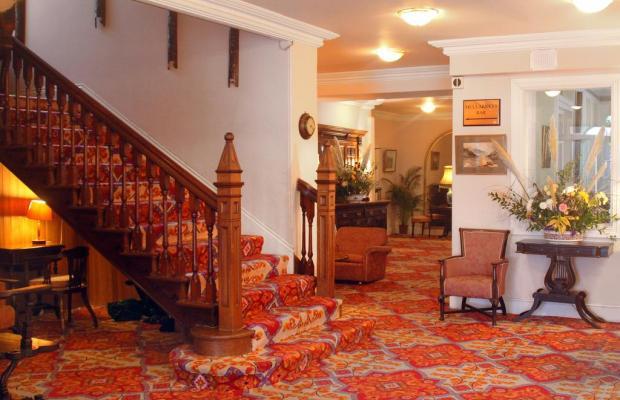 фотографии отеля Foyles Hotel изображение №19