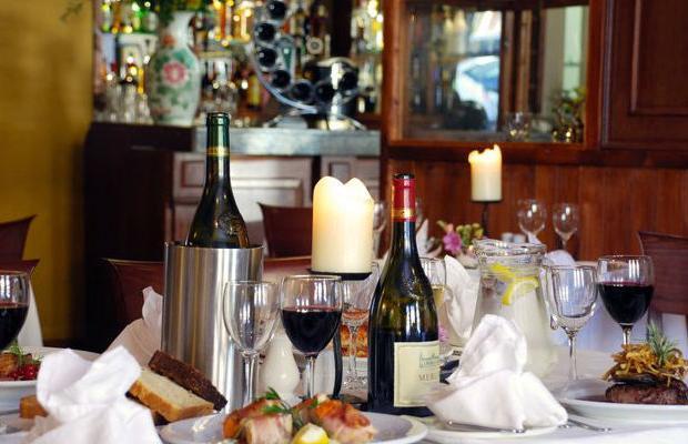 фото отеля Foyles Hotel изображение №9