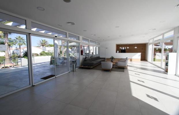 фотографии отеля MenorcaMar (ex. Nature Menorca Mar; Roc Menorcamar) изображение №27
