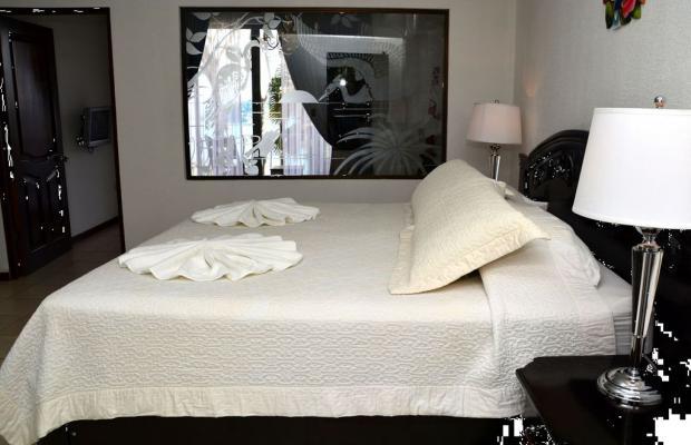 фотографии La Mansion Inn изображение №32