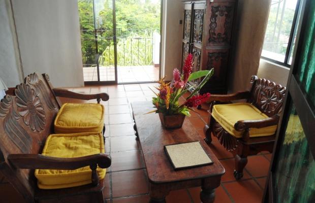 фотографии отеля La Mariposa изображение №19