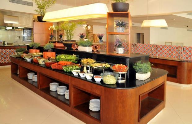 фотографии отеля Holiday Inn Ashkelon изображение №19