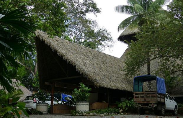 фото отеля Lapa Rios изображение №25