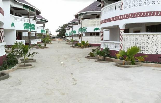 фотографии отеля Diani Palm Resort изображение №11