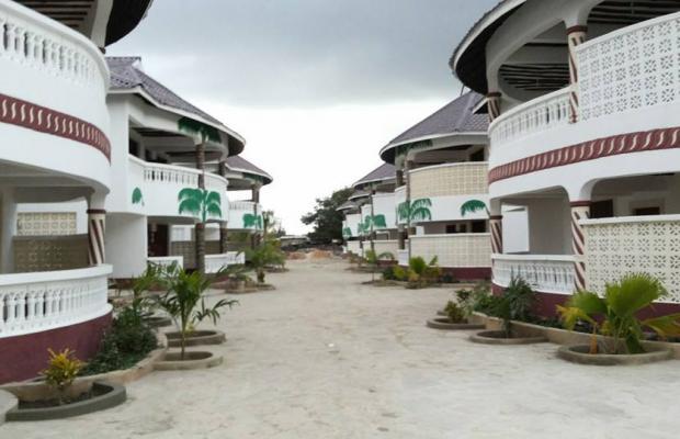 фото отеля Diani Palm Resort изображение №9