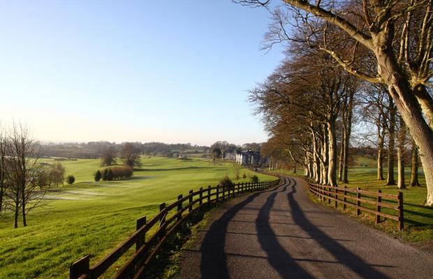 фото Glasson Country House Hotel & Golf изображение №2