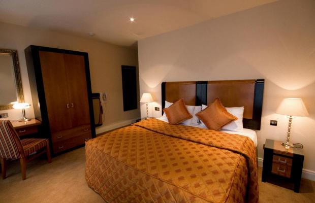 фотографии отеля Grand Hotel Tralee изображение №15