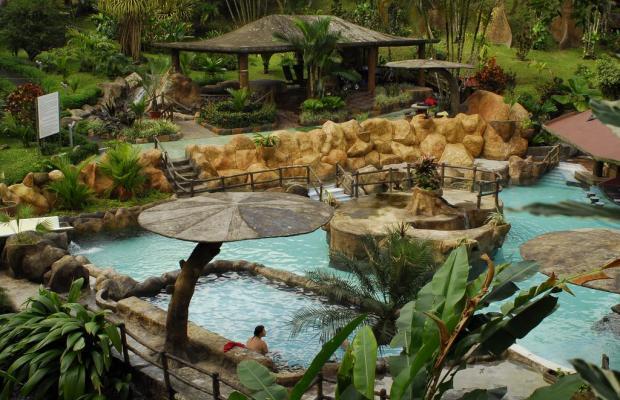 фотографии отеля Jungla Y Senderos Los Lagos изображение №19